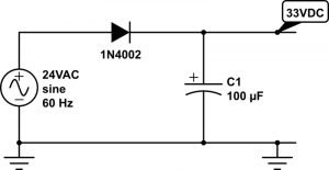half-wave-rectifier